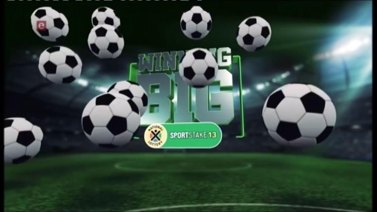 Sportstake Soccer 13 Tips