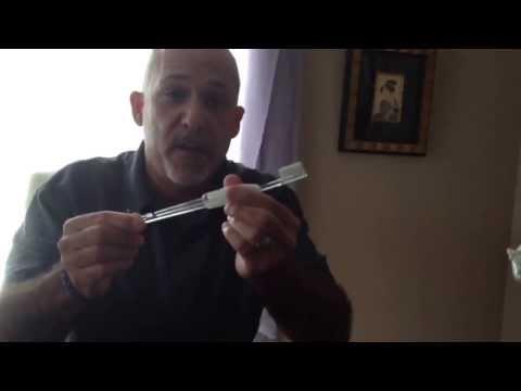 Todd Lowe alliance flossbrush