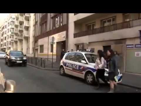 Life for Jews in France After Toulouse Murders: 2012