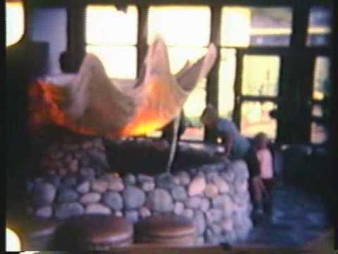 1963 Summer Indian Village, California