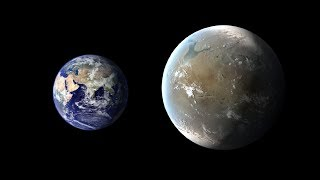 Visiting a Super-Earth Planet - Gliese 581c