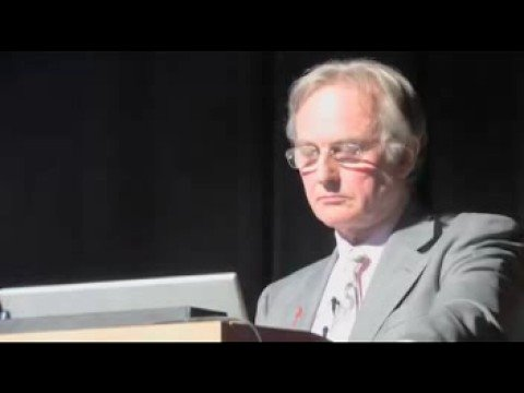 'I Am Offended!' - Richard Dawkins @ UC Berkeley