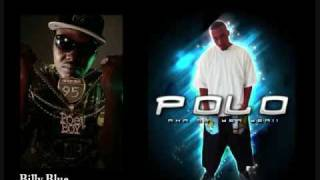 Polo and Billy Blue G Code Remix