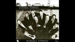İstanbul Strings - Ömer Arslan & Mustafa Ceceli  ( Sarı Gelin )  (Official Audio Music)