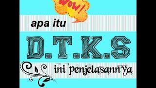 DTKS, CARA MENDAFTAR, DAN CROSSCEK.NYA....#DTKS_Part1