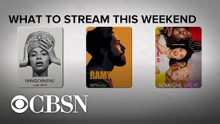 "What to stream this weekend: ""Homecoming,"" ""Ramy,"" ""Someone Great"""