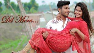 Dil Mera Blast Ho Gaya || Darshan Rawal || Latest Love Story Song || New Love Story 2019
