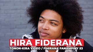HIRA FIDERANA / Fihirana Fanampiny 45 (Tonon-kira Video)