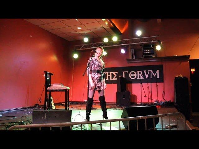 Rose Lisa - Until the Next Bite (Live at The Forvm)