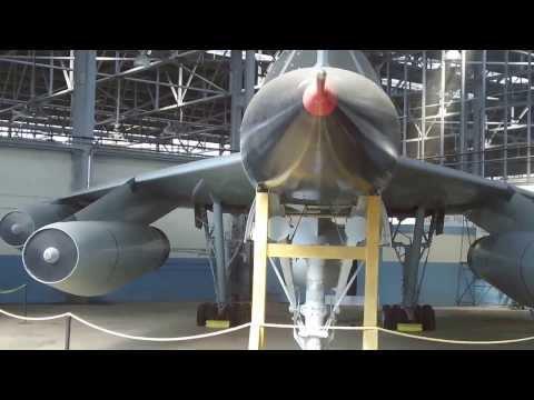 Chanute Aerospace Planes