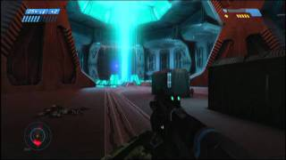 Halo Anniversary-Skulls and Terminals-The Library