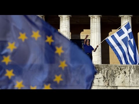 Greece: Fear but No Panic