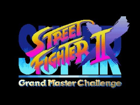 [GV-VCBOX] Sagat→Gouki/Akuma - SUPER STREET FIGHTER II Turbo for 3DO [USB3HDCAP]