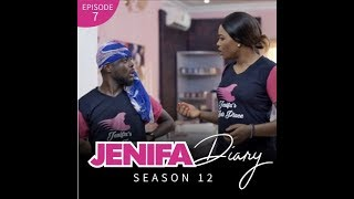 Jenifa's diary S12EP7 - Watch Full Episode on SceneOneTV App