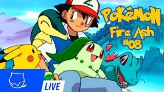 Pokemon fire ash gba rom download | Pokemon Fire Ash Download ROM