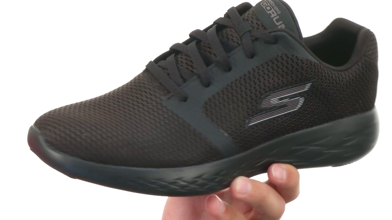 Skechers GO RUN 600 QUALIFIED Running Shoes For Men