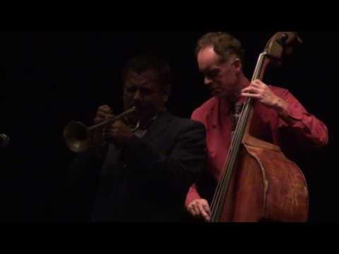Gilbert Castellanos( Jazz Jam)  10/04/16 Panama 66 Balboa Park-Part 1