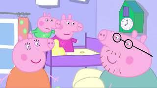 Peppa Pig Português Brasil - Compilation 8 Peppa Pig