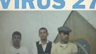 Caminhos Incertos - Virus 27
