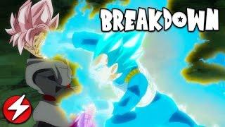 Dragon Ball Super Episode 63 English Sub & Episode 64 Preview Breakdown ft. Geekdom101 & Blackenfist
