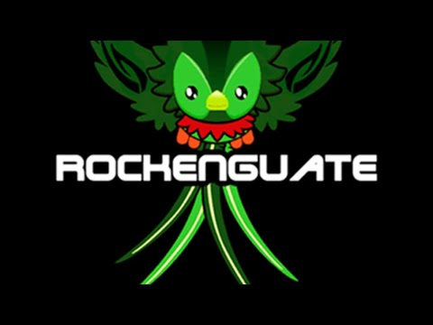 RockenGuate Radio - 24/7 de Rock