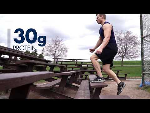 MuscleTech: NITRO-TECH