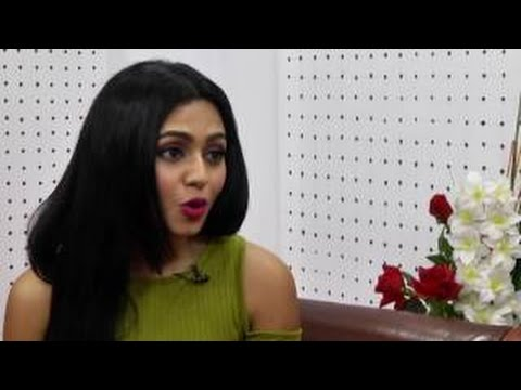 Nusraat Faria Exclusive  Interview