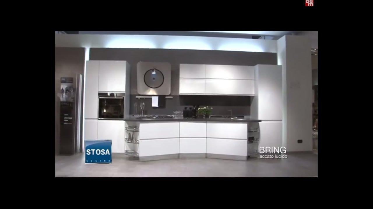 STOSA cucine 2.flv - YouTube