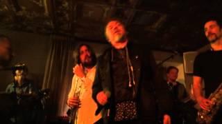Blacknuss feat Eric Gadd @ Strandvägen 1 / Kom hit å ta mig