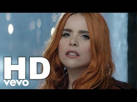 Thumbnail: Paloma Faith - Only Love Can Hurt Like This (Official Video)