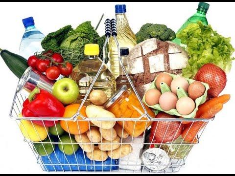 Цены на продукты в Италии! Продовольственная корзина! В предверии 2020 года! Популярный магазин Coop