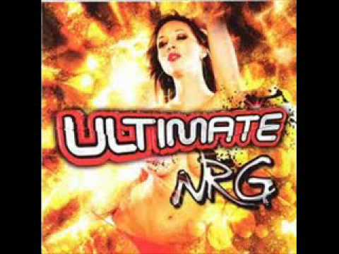 Alex K Ultimate NRG 1 - Megamix