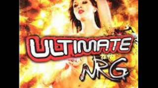Gambar cover Alex K Ultimate NRG 1 - Megamix