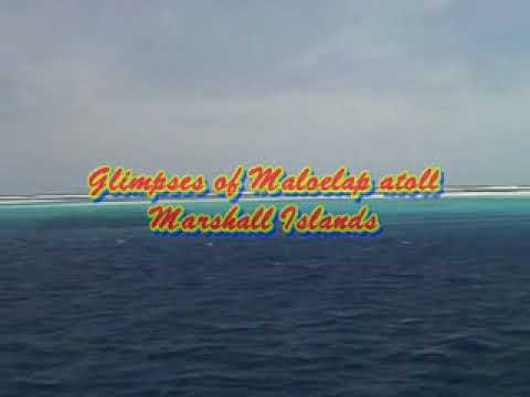 Marshall Islands - Glimpses of Maloelap Atoll - part 2 bis