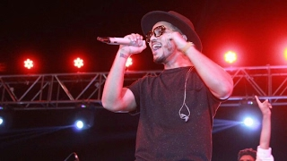 TIT College   Raftaar live   motivating rap concert   bhopal   awesome band