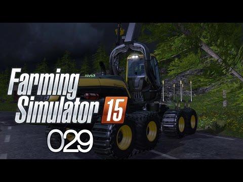 Lets Play Landwirtschafts Simulator 15
