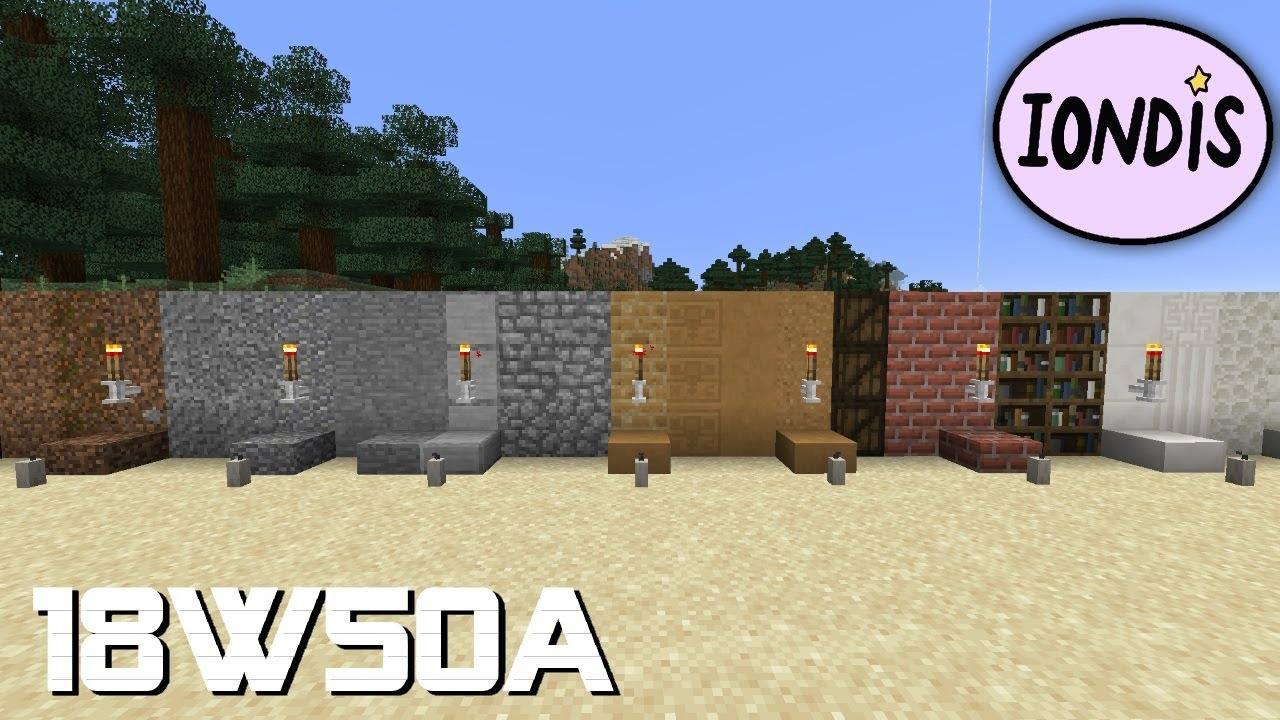 New Villager Skins Texture Pack Changes 18w50a 1 14 Minecraft