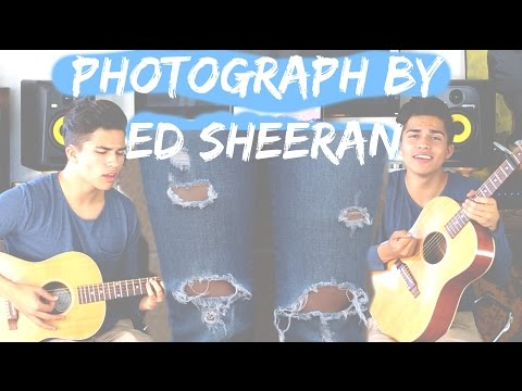 Photograph by Ed Sheeran | Cover by Alex...