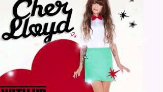 With Ur Love - Cher Lloyd ft. Mike Posner[lyrics]
