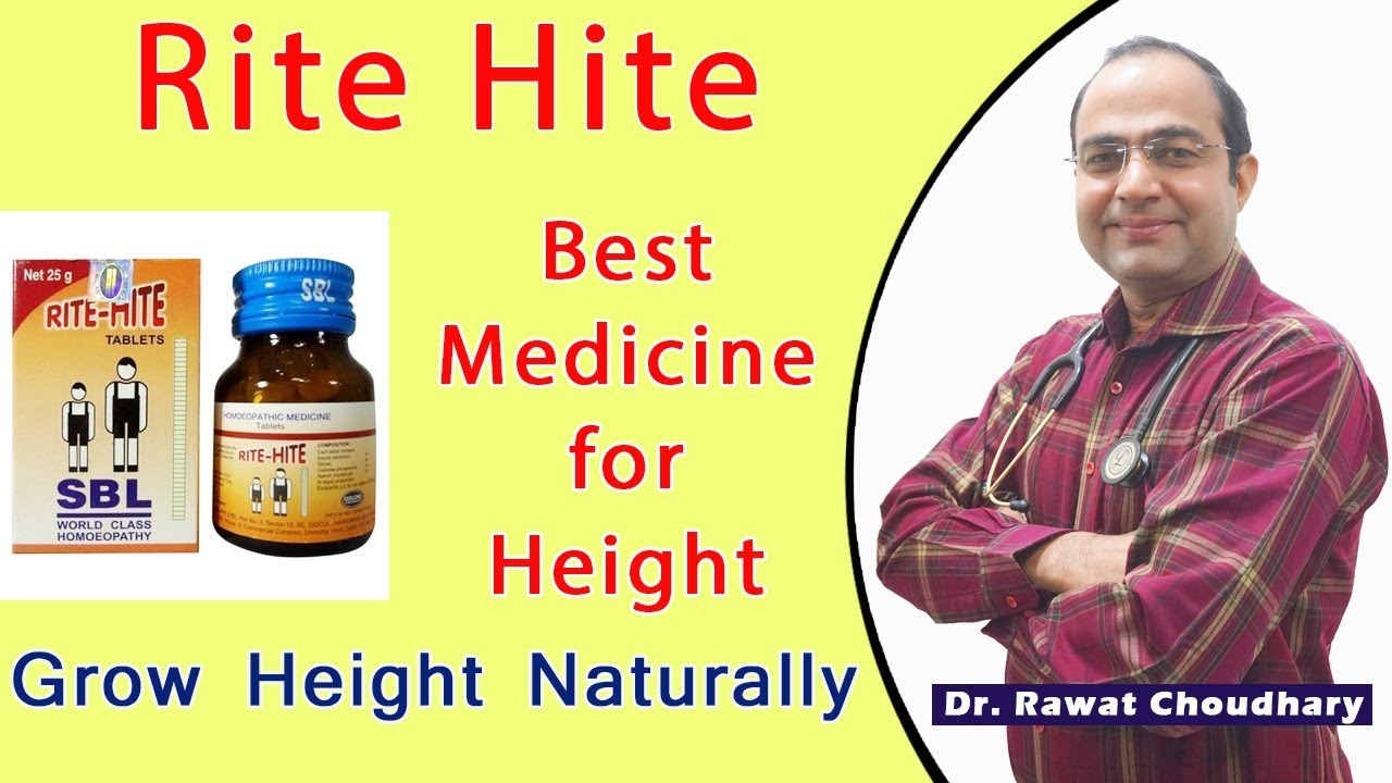 Medicine to Increase Height | hitolla | Process of Height