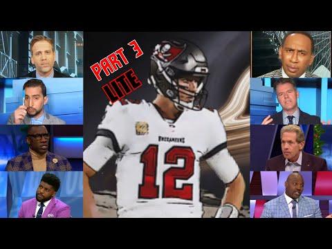 Tom Brady vs the World pt 3 LITE