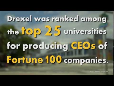 Drexel University Online :15 Video