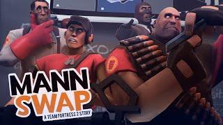 Mann Swap [Saxxy Finalist 2014]