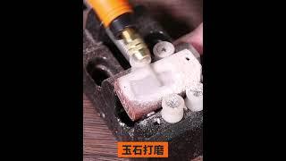 충전식 핸드 그라인더 다기능 연마기 옥조각 목공예