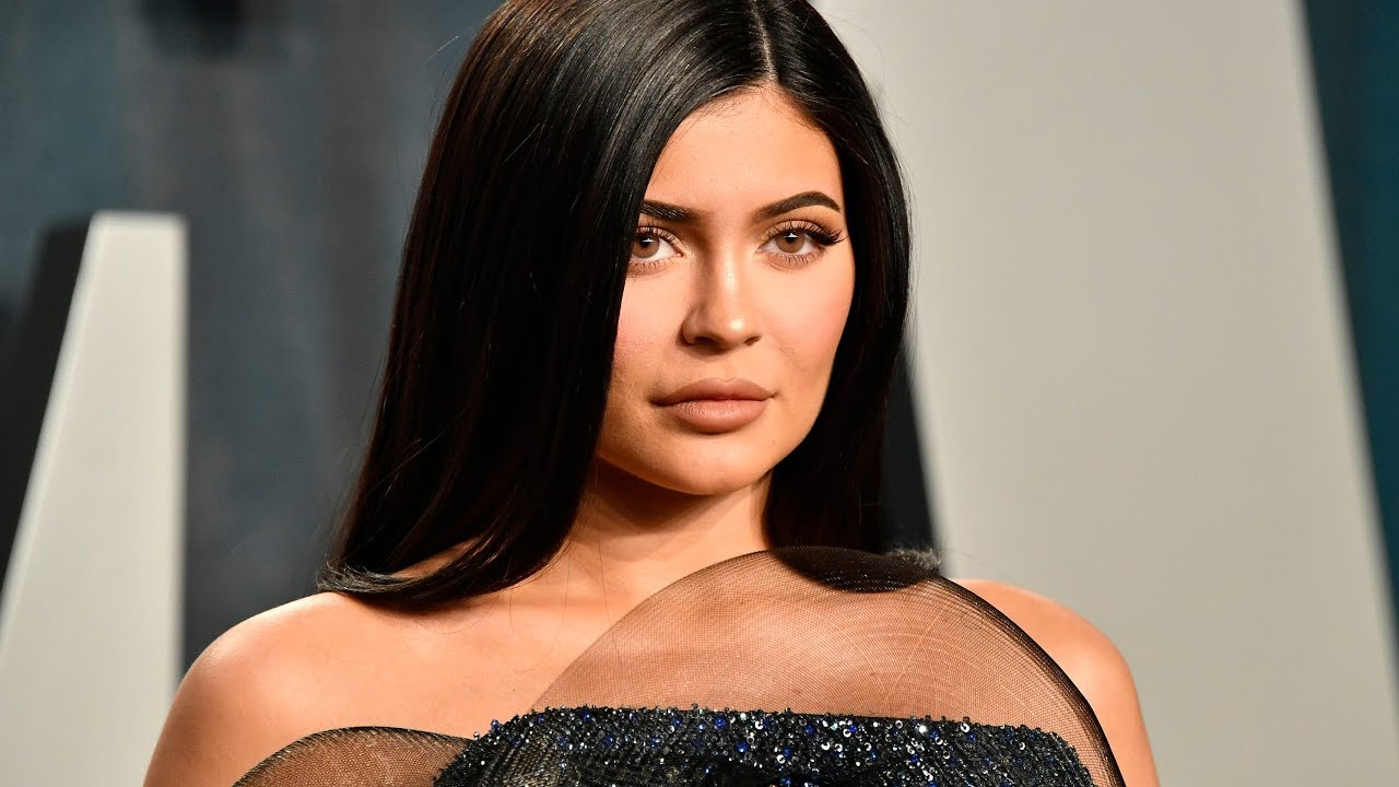 Kylie Jenner, Responding To Forbes Report, Says She Never 'Tried ...