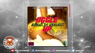 Agent Di Realest - Jiggle Up - January 2019