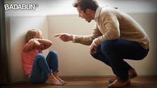 7 Errores que cometemos al criar a nuestros hijos