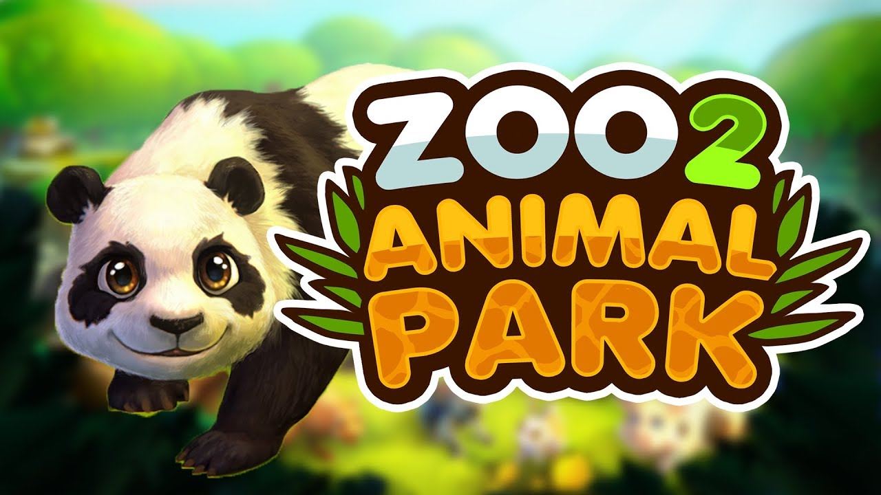 Zoo 2: Animal Park - Sauve le zoo!