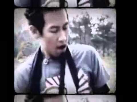 kertas band_ kekasih yang tak dianggap official video