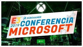 Conferencia Microsoft - E3 2019